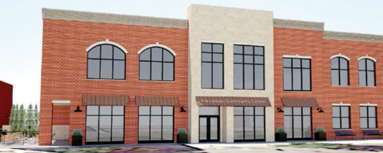 Leipsic to begin construction of $6 million community center